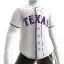 Maillot MLB2K10 Texas Rangers
