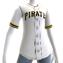 Maglia Pittsburgh Pirates MLB2K11 