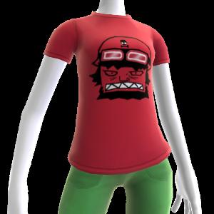 보스 티셔츠