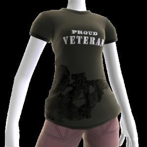 Patriot Veteran Tee