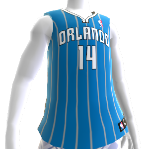 Orlando Magic NBA 2K13 Jersey