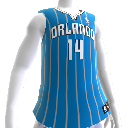 Orlando Magic NBA 2K13-linne
