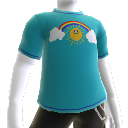Sunnyside Kindergarten-T-Shirt