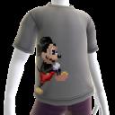 Mickey Retro Jump Tee