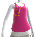 Zumba Vibe Racerback
