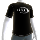 Halo Anniversary CE Logo T-Shirt