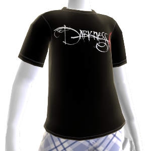 The Darkness II Logo Tee