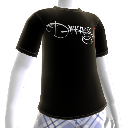 T-shirt Darkness II