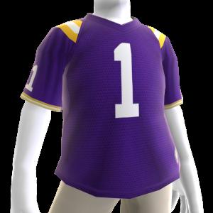 LSU Football Jersey