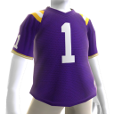 LSU Football Jersey