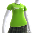 Gamerscore-T-Shirt