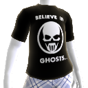 Camiseta de Ghost