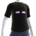 Minecraft Enderman T 恤