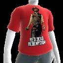 T-Shirt John Marston