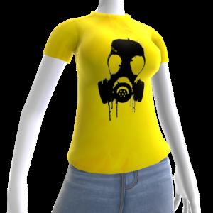 Epic Gas Mask Shirt