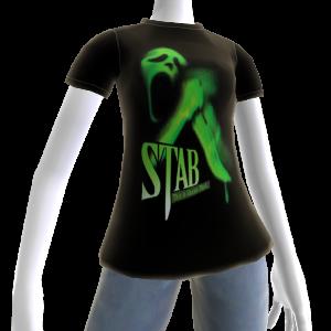 "Camiseta ""Puñalada"""