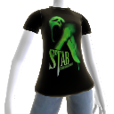 &quot;Stab&quot; T-Shirt 