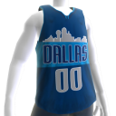 Mavericks Alternate 2016 Jersey