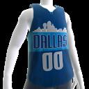 Mavericks Alternate 2016 Jersey