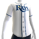 Maillot MLB2K11 Tampa Bay Rays
