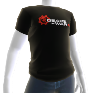 Gears of War 4 Logo Tee