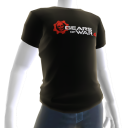T-shirt Logo Gears of War 4