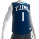 Villanova Basketball Jersey