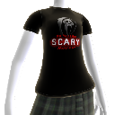&quot;Do you like Scary movies&quot; T-shirt 