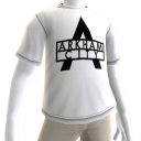 T-shirt van Arkham City