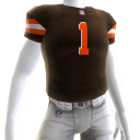 Cleveland 2015 Game Jersey