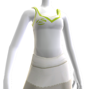 Tennis Shirt