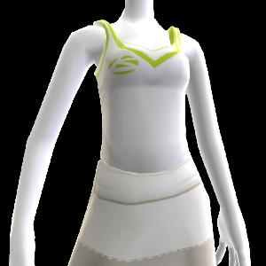 Maglietta da tennis