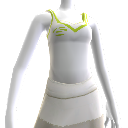 Tennis-Shirt