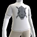 Camiseta Legendaria de Halo