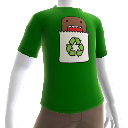 Domo Recycle Shirt