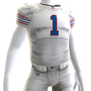 Buffalo Retro Game Jersey