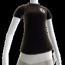 Corbulo Academy T-Shirt - Black