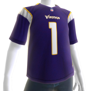 Minnesota Jersey