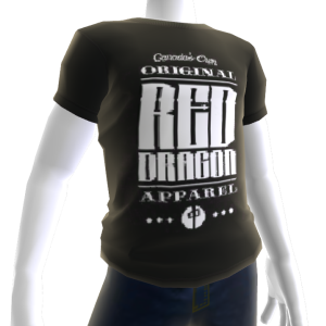 RDS Canada's Own Tee
