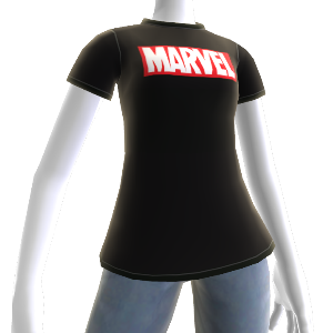 Marvel Logo Tee