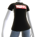 Marvel Logo-T-Shirt