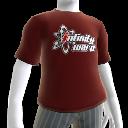 T-shirt di Infinity Ward