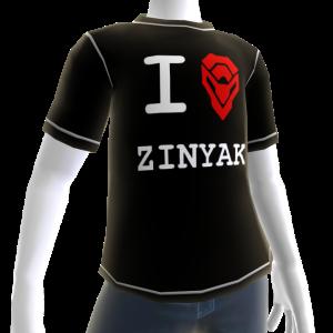 Quiero a Zinyak