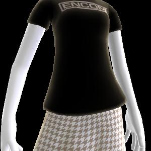 """T-Shirt """"Encom"""""""