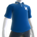 Memphis Polo Shirt