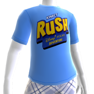 Kinect Rush T-Shirt 
