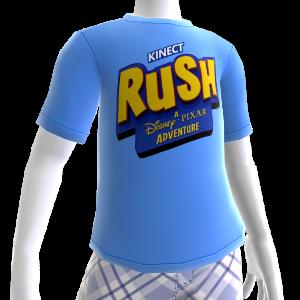 T-shirt Kinect Héros