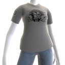T-shirt claireur 
