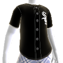 Chicago White Sox MLB2K11 Jersey