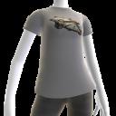 Ghost-T-Shirt